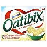 Weetabix Oatibix 24s 350g
