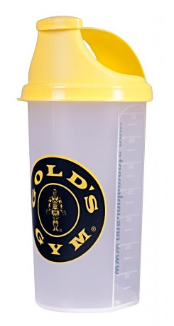 Gold's Gym Shaker/Beaker