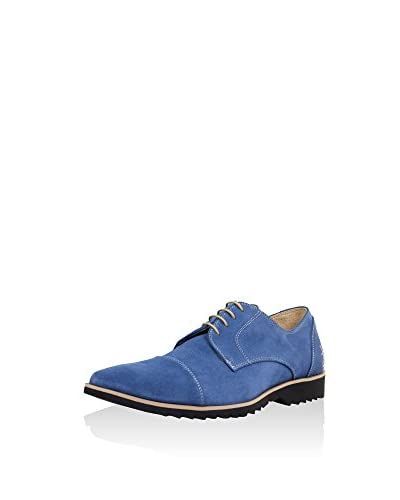 Hemsted & Sons Zapatos derby M00257 Azul