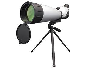 Lunette terrestre zoom 30-90x90 SC2 Gigant de Seben, trépied inclus