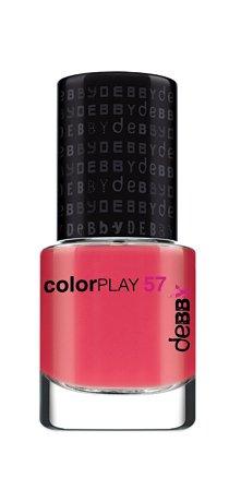 Smalto Per Unghie Debby Colorplay Laque 57