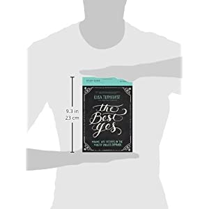 The Best Yes Study Guide: Livre en Ligne - Telecharger Ebook