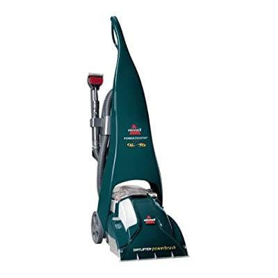 Amazon.com - BISSELL 1697M Powersteamer Pro Upright Carpet ...
