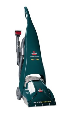 Bissell 1697M Powersteamer Pro Upright Carpet Cleaner