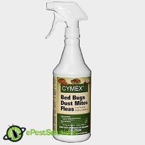 Cymex Natural Bed Bug Spray 2 Quarts Patio Lawn Garden