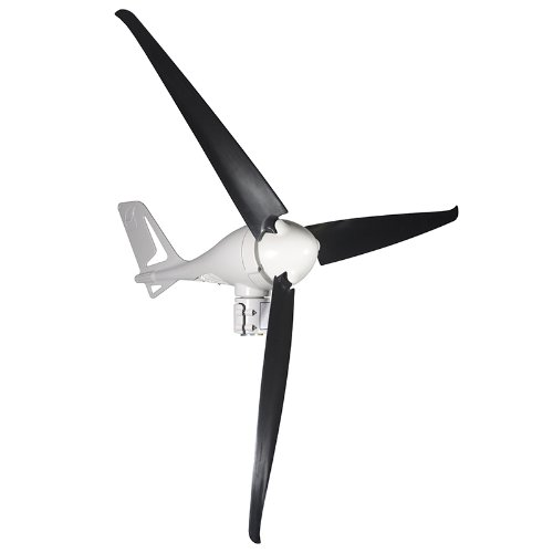 Sunforce 44444 12 Volt 400 Watt Wind Generator