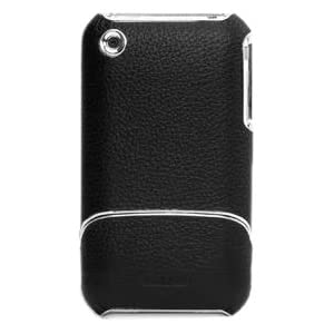 Griffin Elan Form Chrome Case for iPhone 3G/3GS