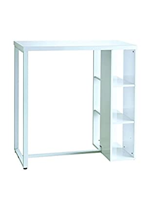 Fashion Home Mueble Bar Tost A1 Blanco