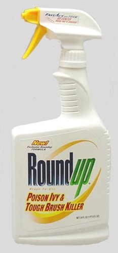 Buy Roundup Poison Ivy & Tough Brush Killer (5002710) 6 each