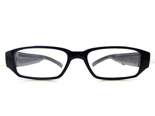 UYIKOO ® 720P Fashion Spy Sunglasses DV DVR
