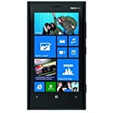 Nokia Lumia 920 Smartphone Windows WiFi Noir