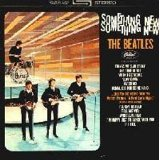 Beatles|Something New|LP|Vinyl Record (4616)