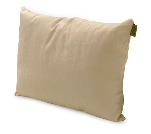 Natura Organic Baby/Toddler Cloud Pillow - 1