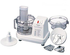 OVERSEAS USE ONLY Panasonic MK-5076M 5 in 1 Food Processor (220 Volt Will Not Work In North America)  Best Offer