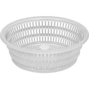 Skimmerplus filter pump system strainer - Strainer basket for swimming pool ...