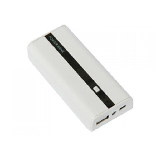 HuntKey-PBA-4400-4400mAh-Power-Bank