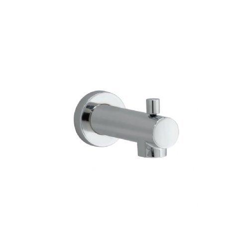 American Standard 8888.087.002 Serin Slip-On Diverter Tub Spout, Polished Chrome (Bath Tub Diverter compare prices)