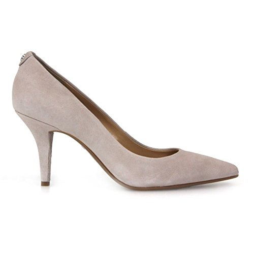 DECOLLETE' MK-FLEX MID PUMP CEMENT MICHAEL KORS