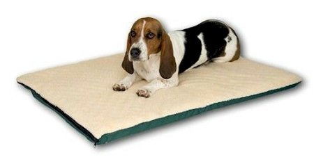 KH Mfg Orthopedic Heated Dog Bed X-Large Review
