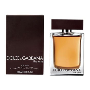 The One for Men by Dolce & Gabbana Eau de Toilette