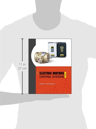 Electric Motors And Control Systems Electronics Electrical