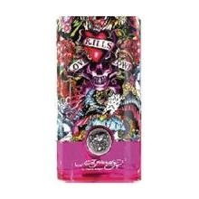 Ed Hardy Hearts And Daggers Eau De Parfum Spray, 0.25 Ounce