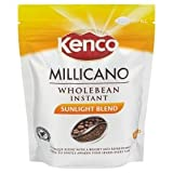 Kenco Millicano Sunlight Blend Wholebean Instant Coffee Refill 80g