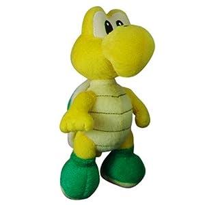 Super Mario - Koopa Troopa Plush by Mario