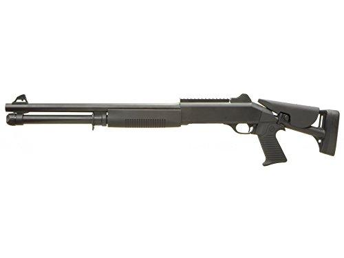 AY Benelli M4 Super90/エアーショットガン