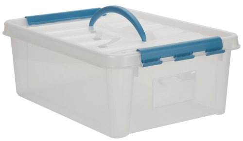 Snapware 16 x 6 smart store home storage container new for Smart house container