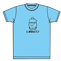 2ちゃんねる しまむらクン (L, 水色)