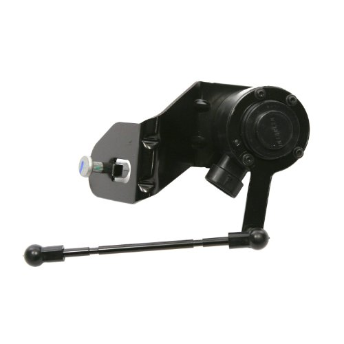 Delphi ER10031 Suspension Self-Leveling Sensor