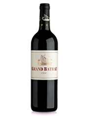 Le Grand Bateau 2011 - Case of 6
