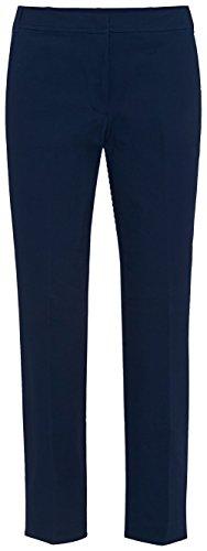 Pennyblack Lapponia, Pantaloni Donna, Blu Notte, 40