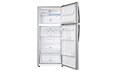 Samsung RT56H667ESL Double-door Refrigerator (555 Ltrs, 4 Star Rating, Ez Clean Steel)