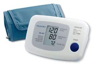 Cheap LifeSource UA-767M Digital Blood Pressure Monitor (UA-767M)