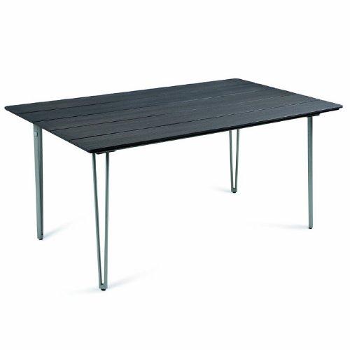 MBM 75.00.0027 Tisch Manhattan Novo Resysta 90 x 160, siam jetzt bestellen