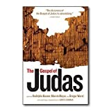 The Gospel of Judas (1426200420) by Meyer, Marvin W.