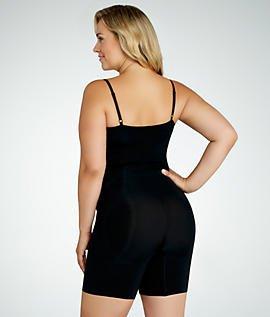 SPANX Plus Size OnCore Firm Control Bodysuit, 2X, Black ...