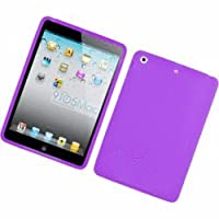 Eagle Cell Skin Case for iPad mini - Purple (SCIPADMINIS05) by Eagle Cell