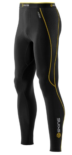Skins Bio A200 Thermal Long Compression Tights - Large