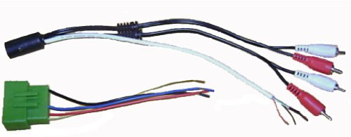 volvo-850-s40-s60-s70-s80-s90-c70-v40-v70-xc70-xc90factory-amp-interface-wire-harness-cable-plug