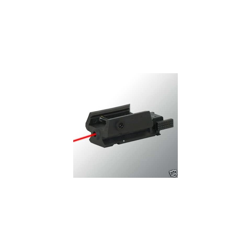 aim sports red dot sight instructions