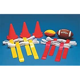 <b>Flag Football Class Pack</b>