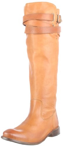 frye-w-shirley-strappy-boots-stiefel-schuhe-damen-leder-gr-40-us-9-tan