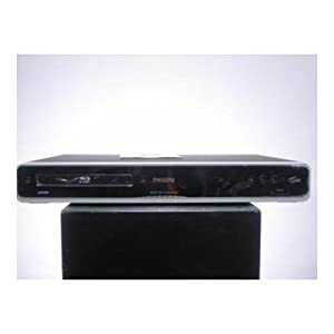 Philips BDP5012/F7 Blu-ray Disc Player