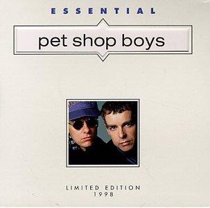 Pet Shop Boys - Essential - Zortam Music