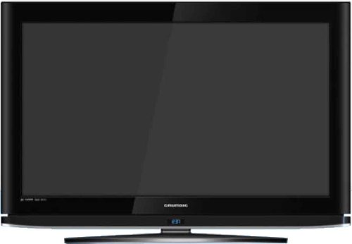 grundig vision 26 4900 h 66 cm 26 zoll lcd fernseher hd. Black Bedroom Furniture Sets. Home Design Ideas