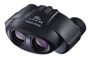 PENTAX 双眼鏡 タンクローR ポロプリズム・センターフォーカス式 8倍21mm有効径 8×21UCF R 62209
