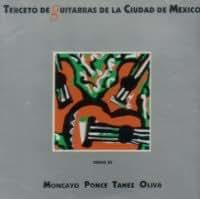 Terceto De Guitarras De La Ciudad De Mexico